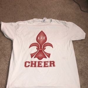 Tops - Grand champion t-shirt